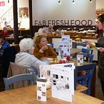 Fisherton Mill Gallery and Cafe Foto