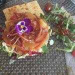 Bild från Mia's Pizzorante Gourmet