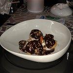 Foto de Mythos by Divani Restaurant