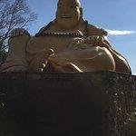 Buda da Prosperidade e Alegria
