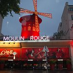 Photo de Moulin Rouge