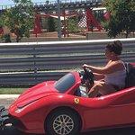 Ferrari Land照片
