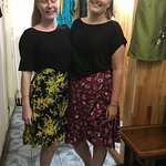 Photo of Two Ladies Tailor Shop