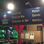 Foto de Restaurant Tempero da Bahia
