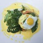 Billede af Restaurant Børkop Vandmølle