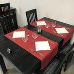 belle table