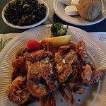 St. Michaels Crab & Steak House Foto