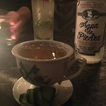 Foto de L U U M A Gathering Bar
