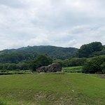 Photo of Ishibutai Tomb