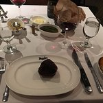 Photo de Moishes Steakhouse