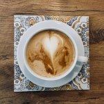 Zdjęcie Może kawy?