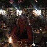 Foto van Avli Restaurant