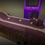 Massage and Beauty Room
