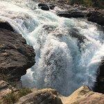 Photo of Siffleur Falls