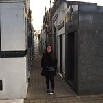 Photo of Recoleta Cemetery