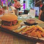 Bilde fra Pacha street food