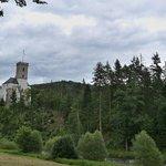 Foto Rozmberk Castle