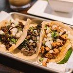 Street Tacos (chorizo, steak, chicken)