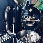 Highland Coffee Roastery