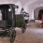 Cistercian Abbey Vyšší Brodの写真