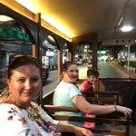 Bangkok Tram City Night Tourの写真
