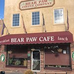Foto de Bear Paw Cafe