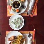 Foto de Asian Buffet & Mongolian Grill