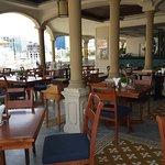 Photo de Rex Hotel Rooftop Bar
