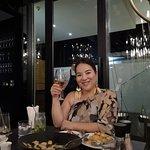 Foto di Italics & Rise at Akyra Manor Chiang Mai