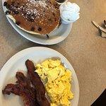 Foto de Bill's Cafe