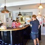 Spotless cafe