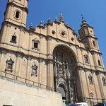Photo of Ex colegiata de Santa Maria la Mayor
