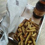 Photo de OUR Kebab Gourmet Saint Lazare