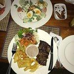 Foto van Rosella Fusion Restaurant