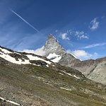 Photo of The Matterhorn