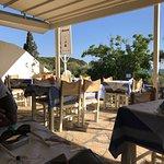 O Meraklis Taverna Foto