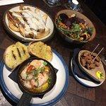 Foto de Duende Restaurant & Tapas Bar