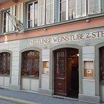 Die Veltliner Weinstube