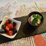 Mini-Dessert (Tagesdessert)