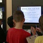 Permanent Exhibit - Witness Histories: Survivor and Liberator Testimonies