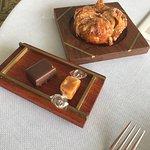 Foto de Le Normandie Restaurant at Mandarin Oriental, Bangkok