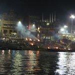 Ganges River -Aarthi