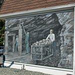 Wall Murals Aufnahme