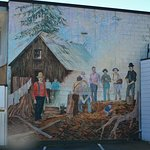 Wall Murals Foto