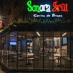 Sonora Grill Amores