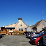 The Island House Restaurant