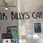 Mr Billy's
