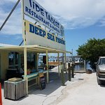 Foto de Tide Tables Restaurant and Marina