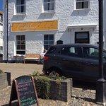 Cutty Sark Restaurant & Bar