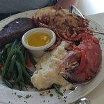 Foto di Oyster Bay Restaurant & Bar